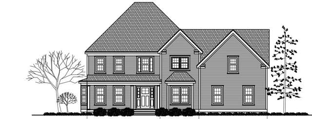 Lot 3 Joanne Drive, Stow, MA 01775 (MLS #72843543) :: The Duffy Home Selling Team