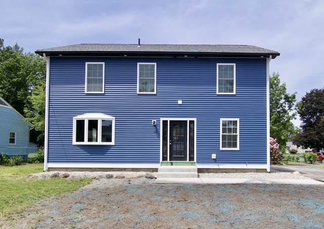 75 Rochford Cir, Springfield, MA 01128 (MLS #72843550) :: Spectrum Real Estate Consultants