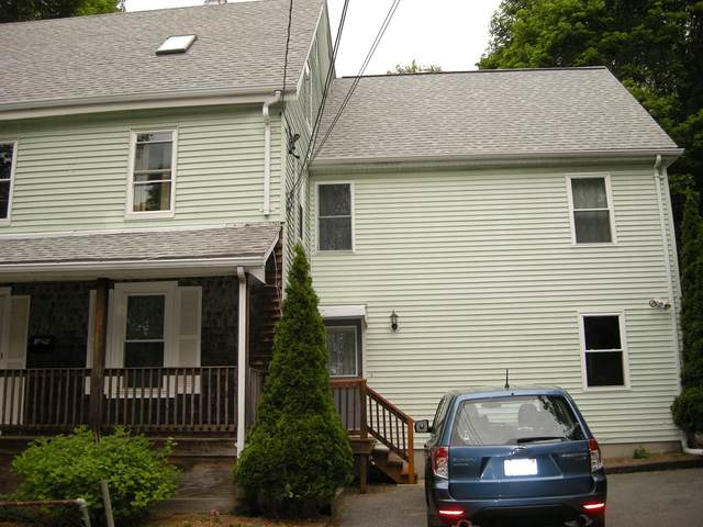28 Elliot Place #28, Newton, MA 02464 (MLS #72843601) :: Anytime Realty