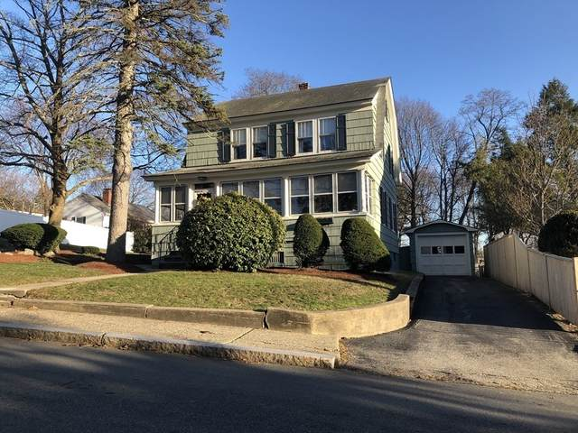 157 10th Street, Lowell, MA 01850 (MLS #72843604) :: Anytime Realty