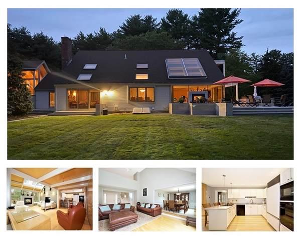 27 Webb Street, Middleton, MA 01949 (MLS #72843674) :: Welchman Real Estate Group