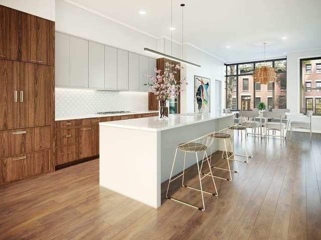 1-17 Edgerly Place #9, Boston, MA 02116 (MLS #72843679) :: Chart House Realtors