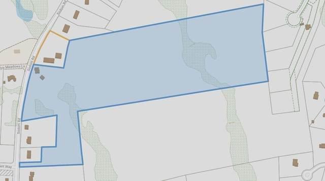 408 & 408C Sodom Rd, Westport, MA 02790 (MLS #72843680) :: Welchman Real Estate Group
