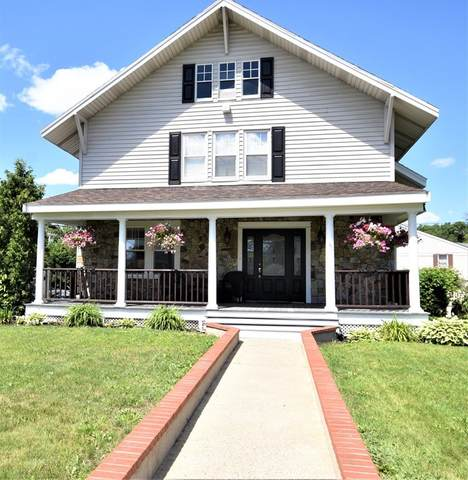 158 Broadway, Taunton, MA 02780 (MLS #72843747) :: Conway Cityside