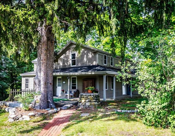 200 East Main Street, Westborough, MA 01581 (MLS #72843764) :: Welchman Real Estate Group