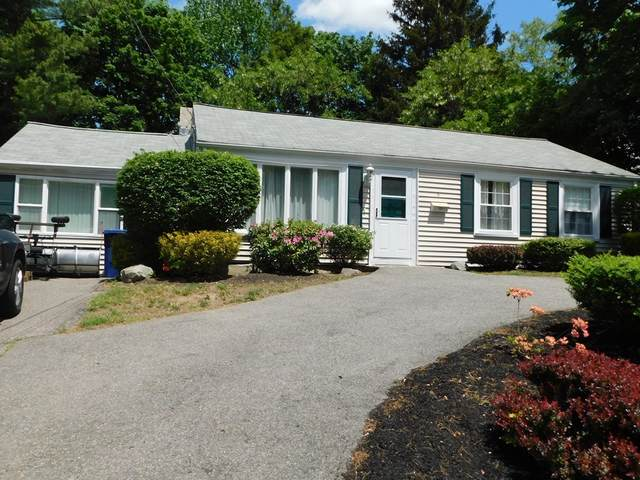 9 Old Country Way, Braintree, MA 02184 (MLS #72843770) :: Chart House Realtors