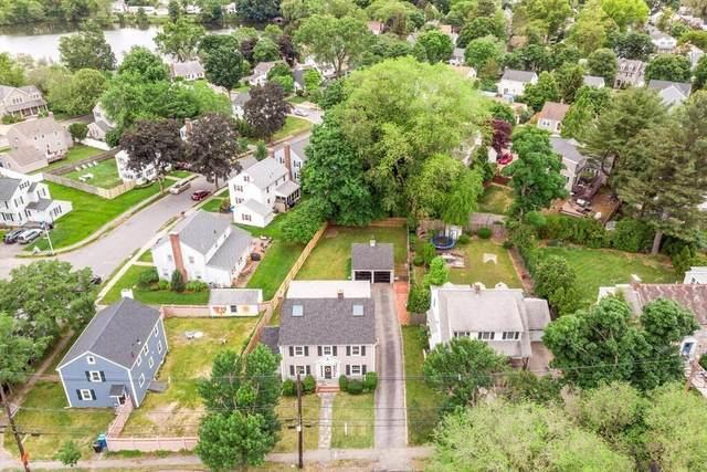 260 Lake St, Belmont, MA 02478 (MLS #72843808) :: Chart House Realtors