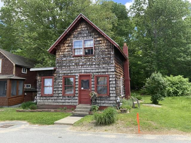 21 Chestnut Ave., Sterling, MA 01564 (MLS #72844031) :: Re/Max Patriot Realty