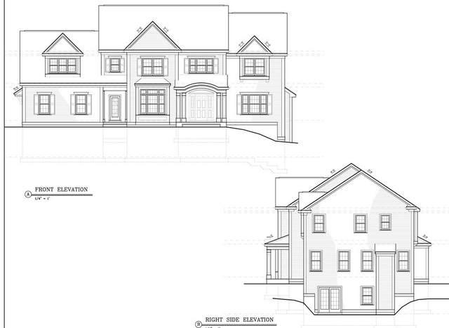 Lot 15 Wright Farm Road, Norfolk, MA 02056 (MLS #72844229) :: The Duffy Home Selling Team