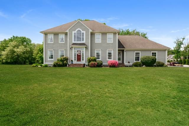 10 Golfview Rd, Acushnet, MA 02743 (MLS #72844231) :: Chart House Realtors
