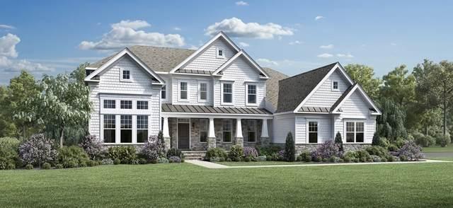 15 Stillwater Rd Lot 35, Canton, MA 02021 (MLS #72844315) :: Conway Cityside