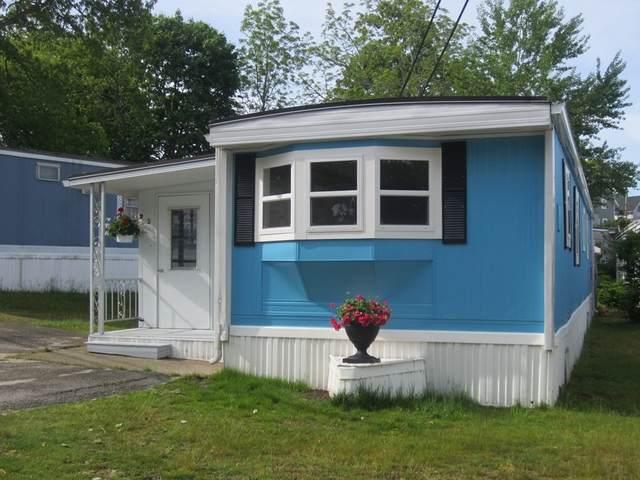 2 Eleventh St, Wareham, MA 02558 (MLS #72844359) :: Spectrum Real Estate Consultants