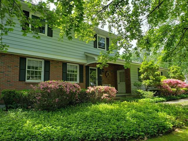 6 Country Way, Northampton, MA 01062 (MLS #72844457) :: EXIT Cape Realty