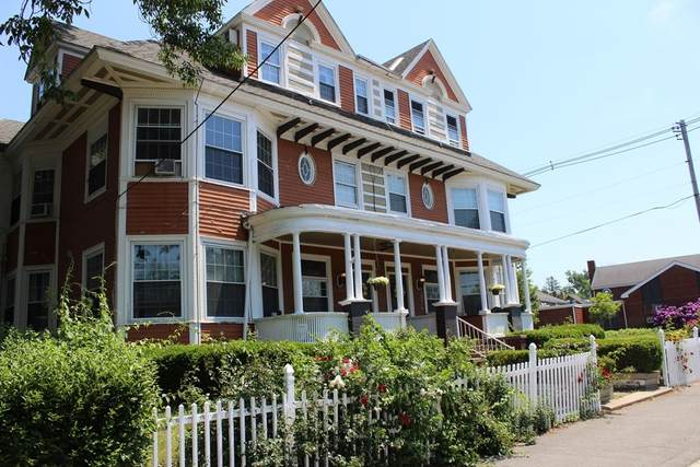405 Main St #5, Haverhill, MA 01830 (MLS #72844471) :: Spectrum Real Estate Consultants