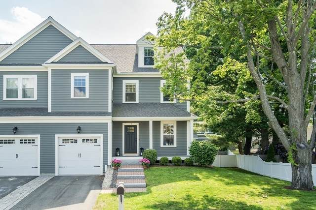 28 Adams Rd #28, Winchester, MA 01890 (MLS #72844493) :: EXIT Realty
