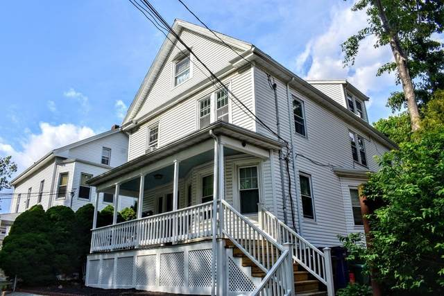 176 Poplar St, Boston, MA 02131 (MLS #72844539) :: EXIT Cape Realty