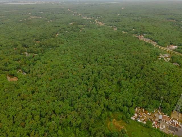 87, 97 Forge Road, Westport, MA 02790 (MLS #72844564) :: Welchman Real Estate Group