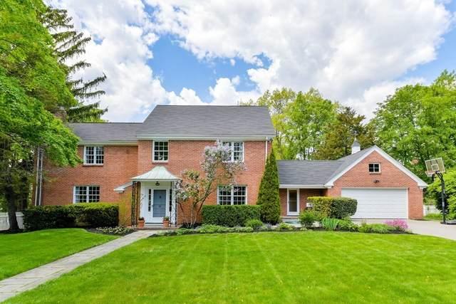 16 Woodland Road, Boston, MA 02130 (MLS #72844602) :: Chart House Realtors