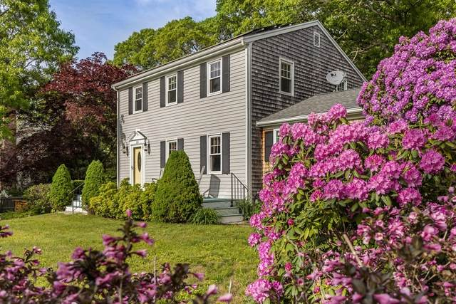 23 Wohelo Dr, Falmouth, MA 02556 (MLS #72844614) :: Cape Cod and Islands Beach Properties