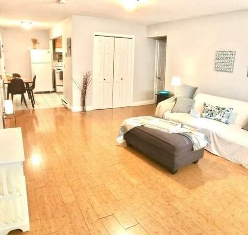 8 Kittredge St #2, Boston, MA 02131 (MLS #72844624) :: EXIT Cape Realty