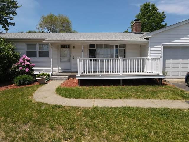 80 Bancroft St, Auburn, MA 01501 (MLS #72844672) :: The Duffy Home Selling Team