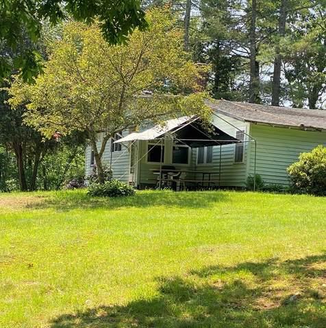 2829 S Athol Rd, Athol, MA 01331 (MLS #72844676) :: The Duffy Home Selling Team