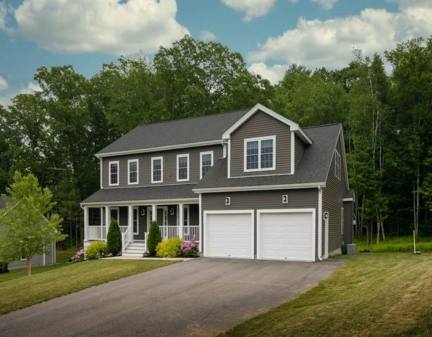 302 Roosevelt Dr, Northbridge, MA 01534 (MLS #72844696) :: The Duffy Home Selling Team
