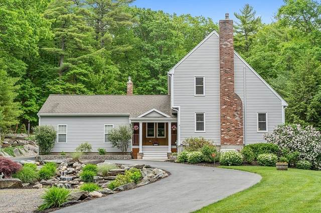 395 Redemption Rock Trl, Sterling, MA 01564 (MLS #72844740) :: Re/Max Patriot Realty