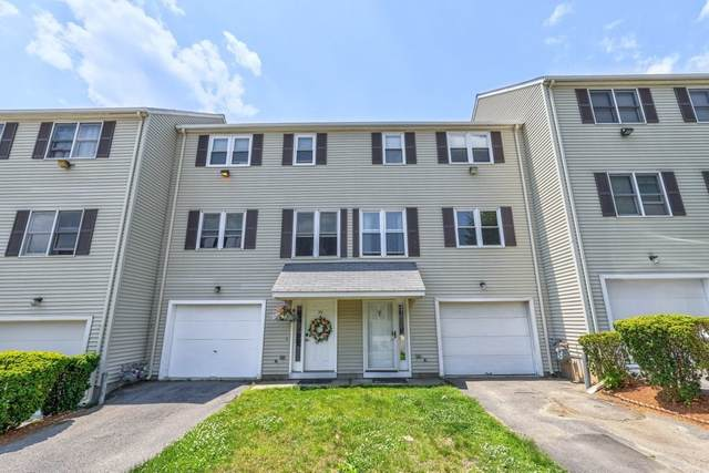 36 Towle Drive #36, Holden, MA 01520 (MLS #72844751) :: The Duffy Home Selling Team