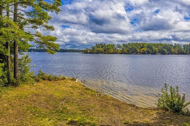 21 Point Of Pine, Freetown, MA 02717 (MLS #72844757) :: Dot Collection at Access