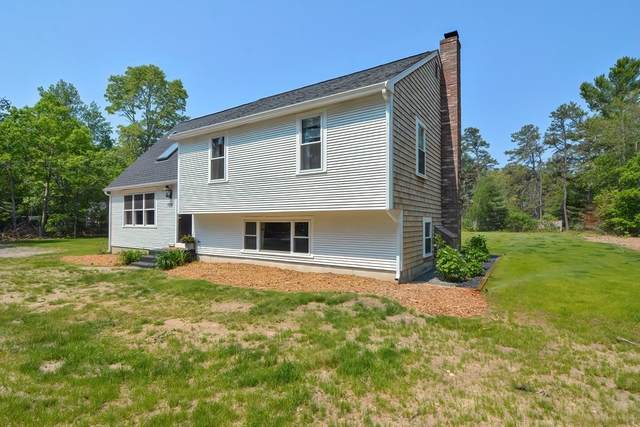 156 S Meadow Rd, Carver, MA 02330 (MLS #72844838) :: Anytime Realty
