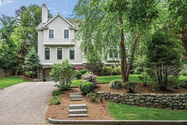 114 Franklin St, Newton, MA 02458 (MLS #72844913) :: EXIT Cape Realty