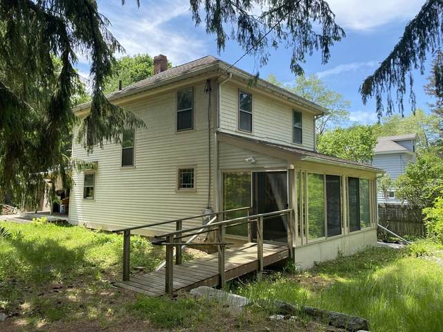 245 Pelham Road, Amherst, MA 01002 (MLS #72844994) :: Spectrum Real Estate Consultants