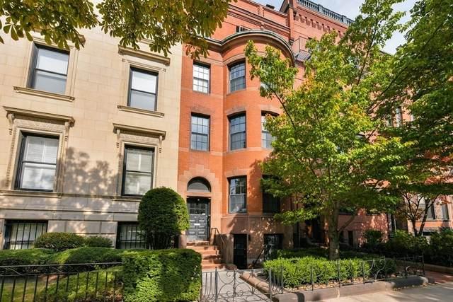 410 Beacon Street, Boston, MA 02115 (MLS #72845000) :: Home And Key Real Estate