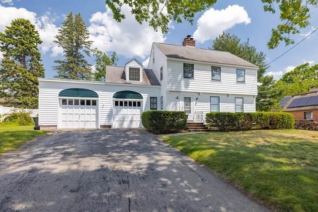 11 Benz, Springfield, MA 01118 (MLS #72845045) :: Chart House Realtors