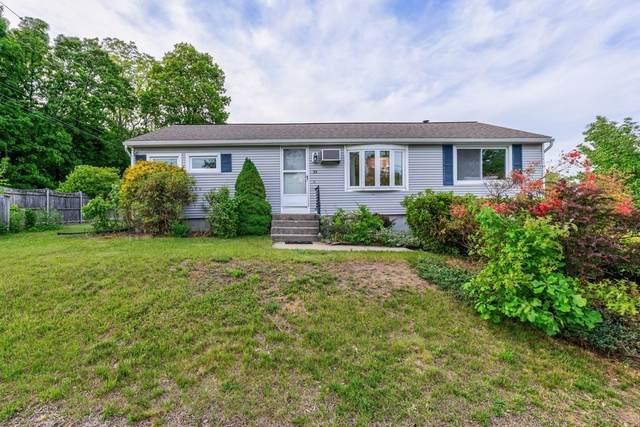 35 Funston Ave, Ludlow, MA 01056 (MLS #72845102) :: Westcott Properties