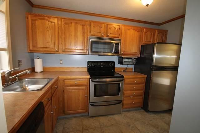 575 Bridge Rd 9 3, Northampton, MA 01062 (MLS #72845139) :: Spectrum Real Estate Consultants
