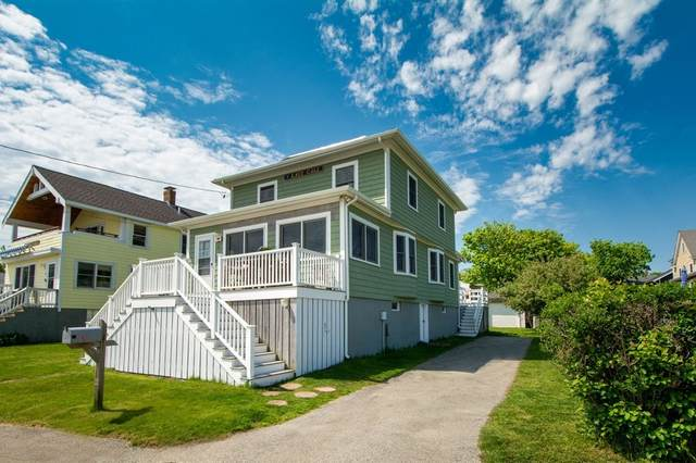 43 Otis Rd, Scituate, MA 02066 (MLS #72845200) :: The Duffy Home Selling Team