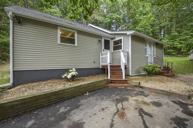 275 Worcester St, West Boylston, MA 01583 (MLS #72845241) :: The Duffy Home Selling Team