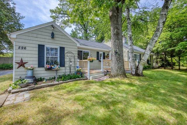 596 Roosevelt Ave, Springfield, MA 01118 (MLS #72845256) :: The Duffy Home Selling Team
