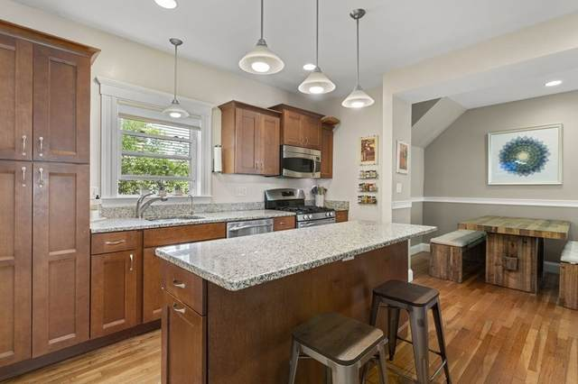 49 Princeton Street #1, Somerville, MA 02144 (MLS #72845260) :: EXIT Realty