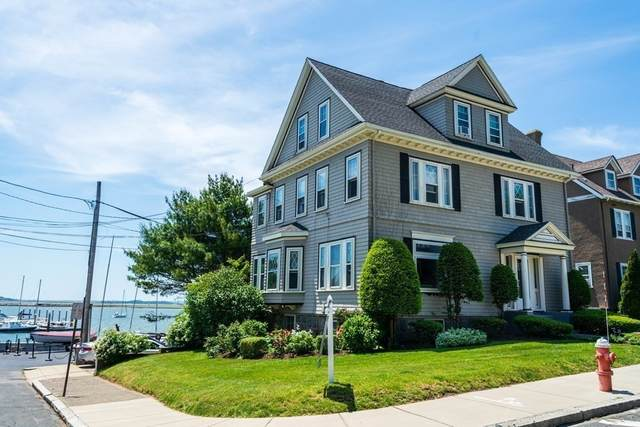 6 Bartlett Pkwy, Winthrop, MA 02152 (MLS #72845290) :: Spectrum Real Estate Consultants
