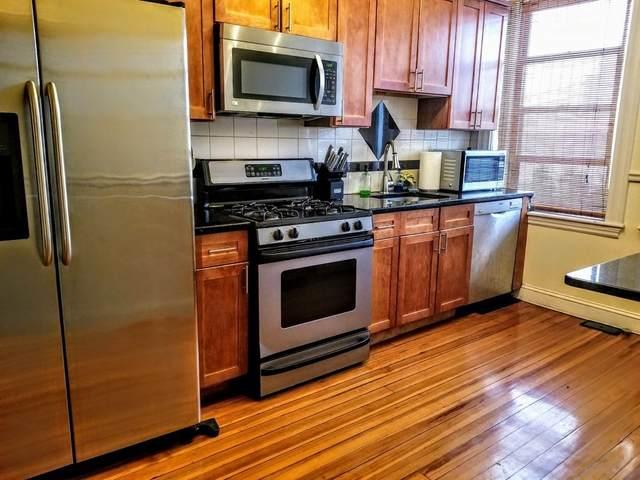 100 Linden Street #5, Boston, MA 02134 (MLS #72845335) :: Westcott Properties