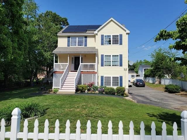 29 Ridgewood Circle, Lawrence, MA 01843 (MLS #72845381) :: Chart House Realtors