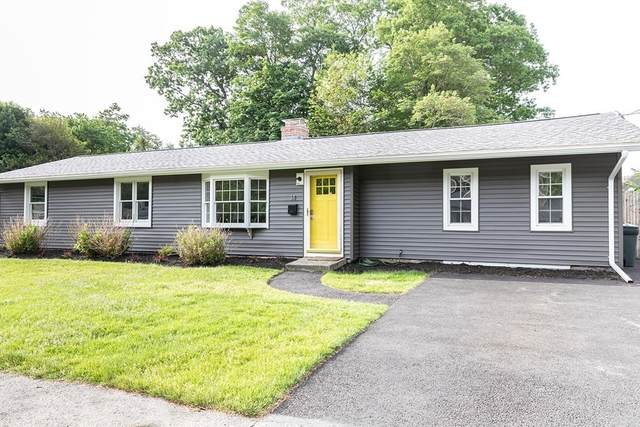 14 Cornell Rd, Beverly, MA 01915 (MLS #72845431) :: Dot Collection at Access