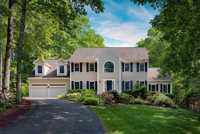 26 Ledge Hill Road, Southborough, MA 01772 (MLS #72845455) :: EXIT Realty