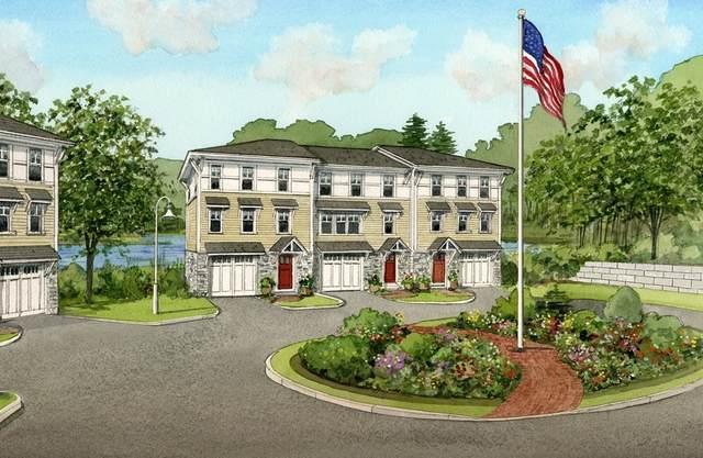 14 Hines Way #14, Newburyport, MA 01950 (MLS #72845486) :: Westcott Properties