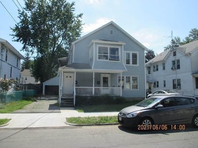74-76 Edendale, Springfield, MA 01104 (MLS #72845529) :: East Group, Engel & Völkers