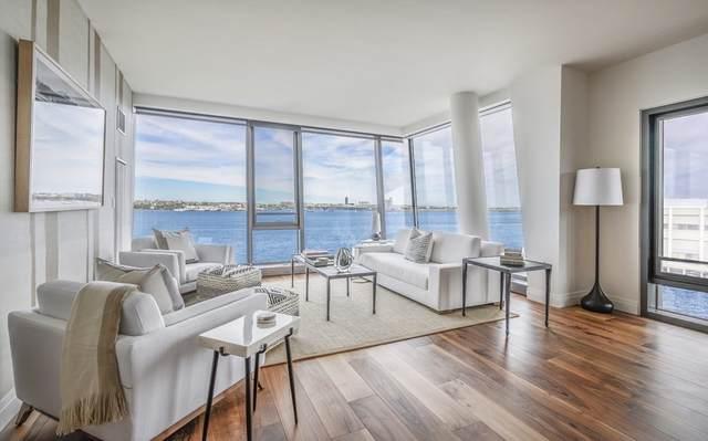 300 Pier 4 Blvd 3D, Boston, MA 02210 (MLS #72845557) :: Cameron Prestige