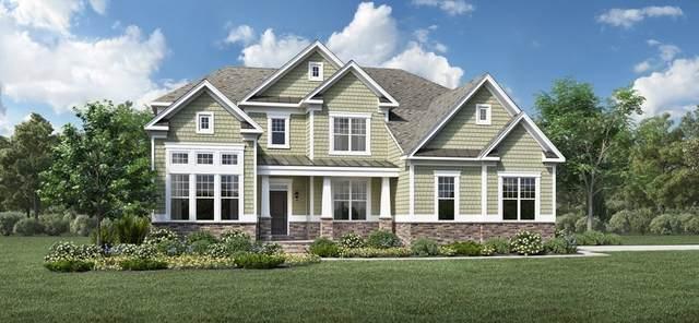 10 Dalebrook Ct Lot 29, Canton, MA 02021 (MLS #72845559) :: Conway Cityside